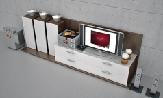 TV table №13